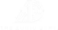 The Audio Department | Recording Studios Edmonton
